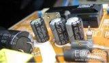 工控电路板电容损坏的故障特点及维修