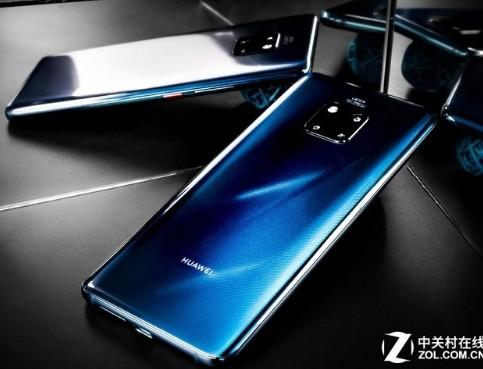 华为Mate 20手机仅仅8秒销售额就突破亿元到底拥有了哪些黑科技