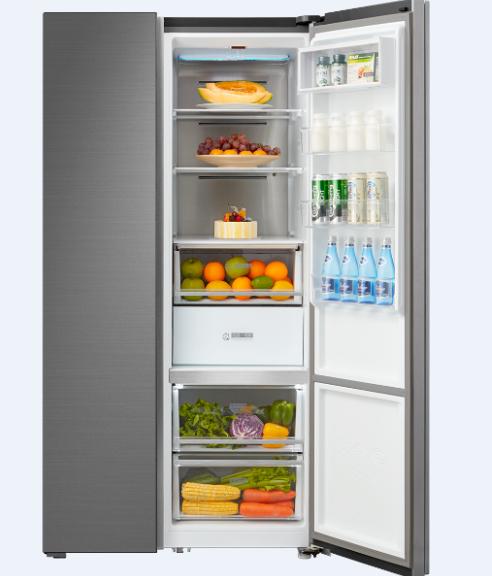 美的智能冰箱发力高端 布局全球为中国冰箱正名