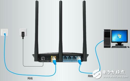 解答无线局域网该如何设置