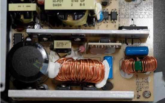 CM6800PFC 1000W测试与布线的要点详细资料免费下载