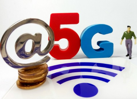 上海5G率先开展商用到2020年底上海IPv6活...