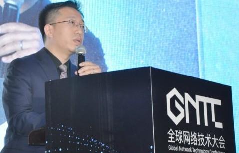 华为的核心战略是联接加云也是行业数字化转型的双引...