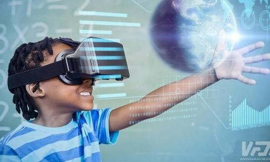格拉斯哥大学将与Sublime合作 创建一个高等教育VR平台