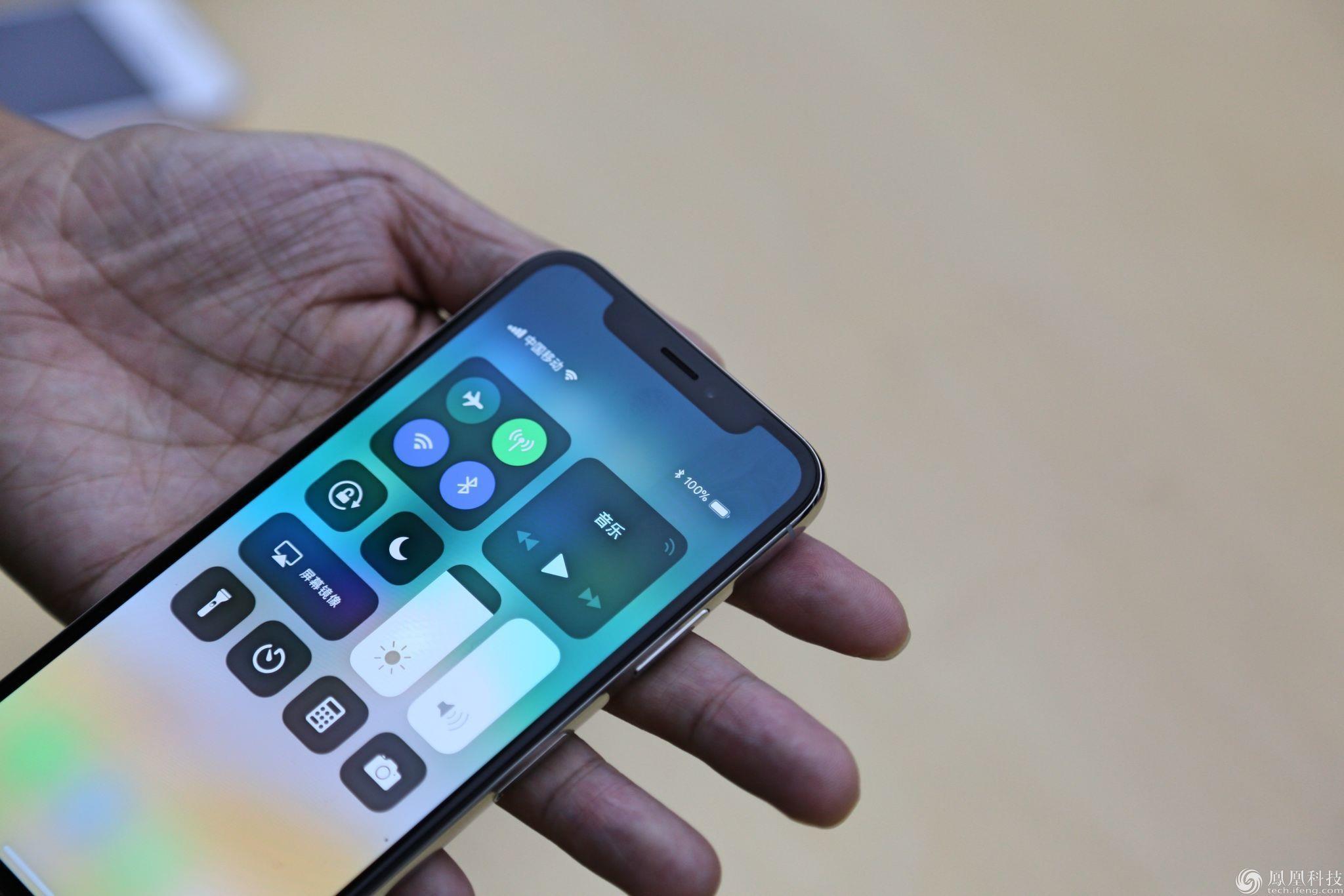 iPhoneX256GB顶配评测 9688元到底值不值