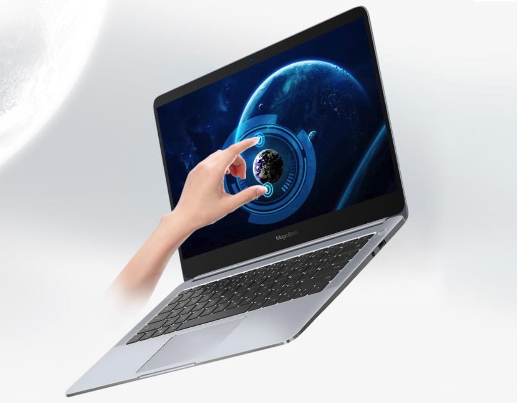 荣耀MagicBook锐龙触屏本评测 同价位性价比最高的笔记本