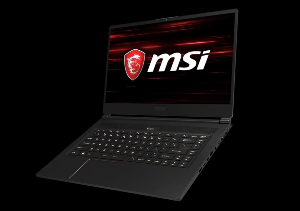 微星GS65轻薄游戏本评测 性能强大而又轻薄便携