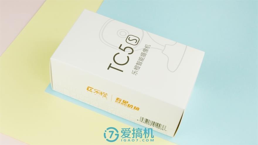 乐橙TC5Slong8龙8国际pt摄像机评测 性价比优势非常明显甚至有点欺负对手