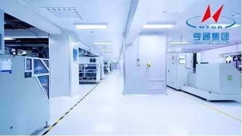 中国铁塔成功入围为亨通线缆持续支持5G发展