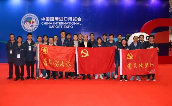 上海铁塔站上新起点既要直面挑战也要正视机遇
