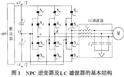 如何进行大容量PWM压源逆变器的LC滤波器设计