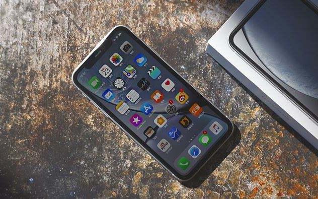 郭明錤:苹果iPhone XR销售疲软与华为激烈竞争有关