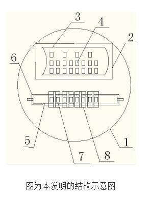 用于燃气和水的计量表的原理及设计