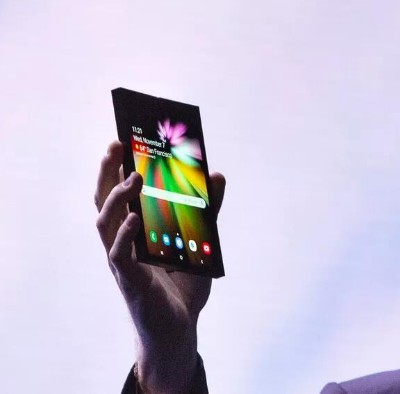 三星计划在2019年2月底在巴塞罗那移动世界大会上推出5G可折叠手机