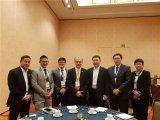 探讨新松与东盟各企业经贸合作新发展