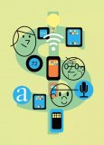 美國聯邦通信委員會改變對無線電頻譜的估價方式