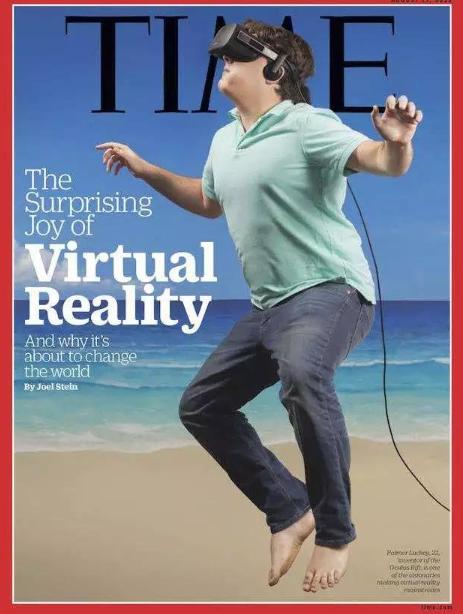 VR技术烂大街?国内VR的未来在哪里?