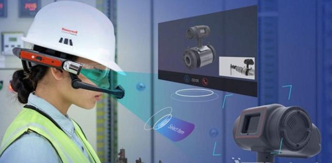 霍尼韦尔:2022年VR市场指数增长将接近于250亿美元