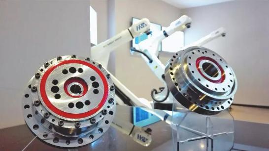 中国机器人产业走到了创新能力亟待提升的关键时刻