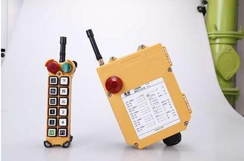 一文弄懂工业无线遥控器是什么