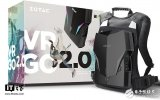 ZOTAC推出第二代VRGO可穿戴背包PC 性能大幅提升