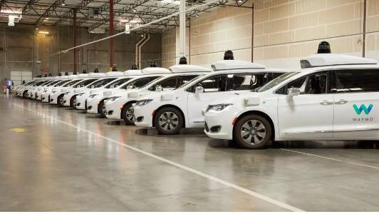 Waymo的技术是自动驾驶商业化落地道路上的重要里程碑之一