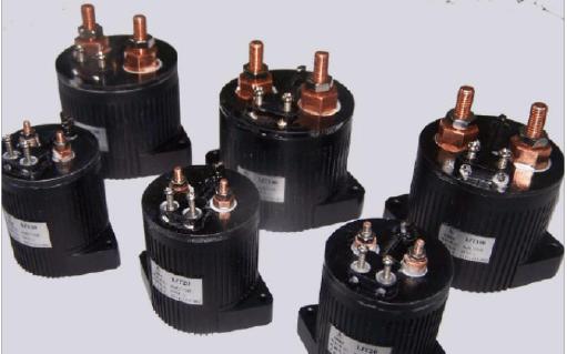 直流继电器与交流继电器的原理介绍和有什么区别