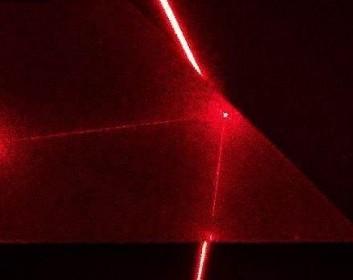 无源光电技术对抗导弹制导的研究