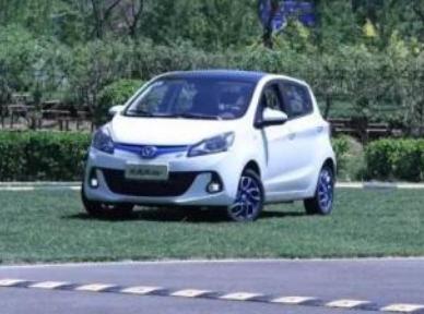 昶洧新能源汽车公司意欲IPO 离不开中国市场