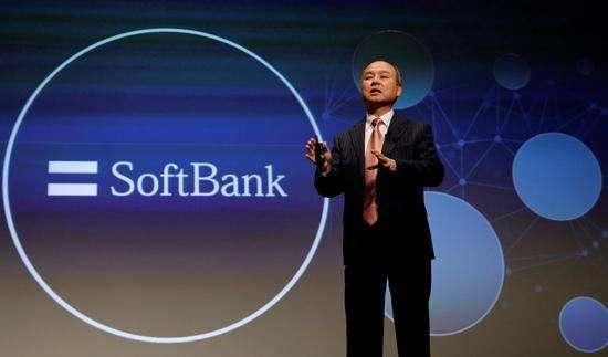 日本移动通信业务子公司软银正在推进第五代5G移动...