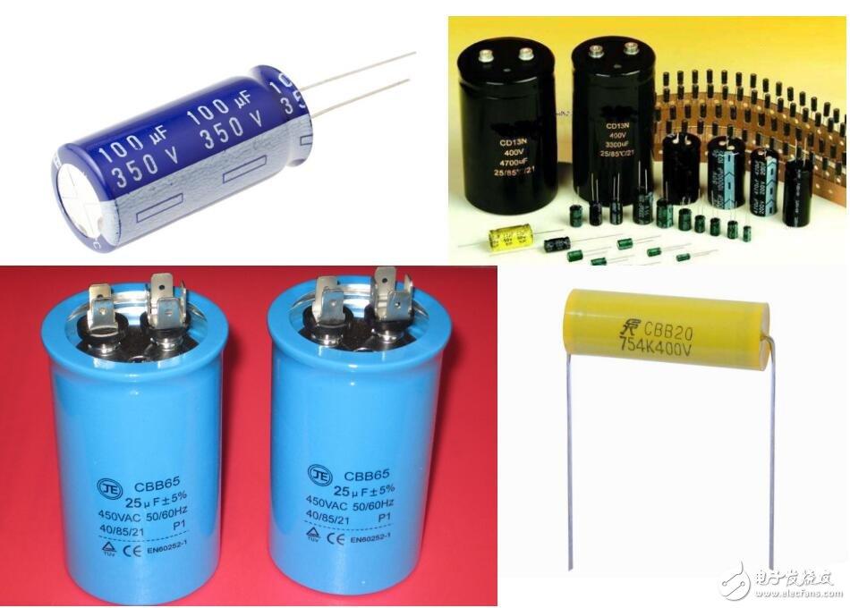 电容器的漏电流是什么意思?影响电容器的漏电流的因...