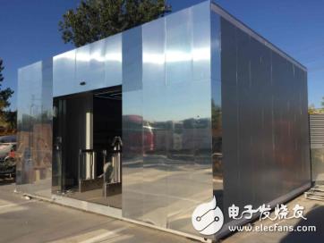 海信智能商用牵手百度打造的新一代AI门店在北京落地