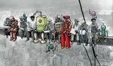 未来机器人会取代什么样的工作