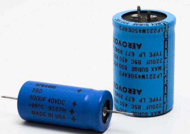 电容器和电感器有哪些相似点