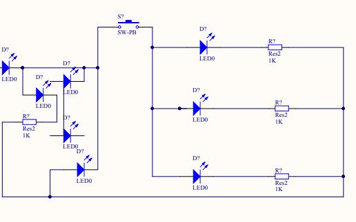 PCB Project2原理图免费下载