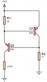 如何在限流电路中使用合适的电阻