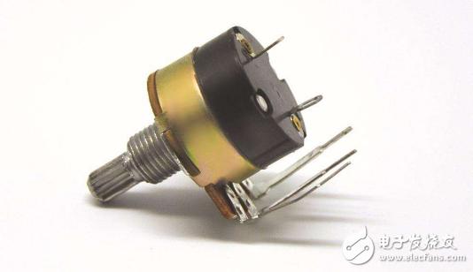关于电位器安装中出现的问题及注意事项