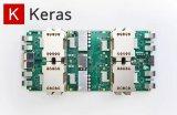 如何利用Google Colab的云TPU加速Keras模型训练