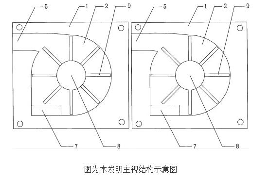 多功能水表的原理及设计