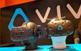 Vive的用户数量仍然不及Oculus Rift,两者间的差距正在缩小