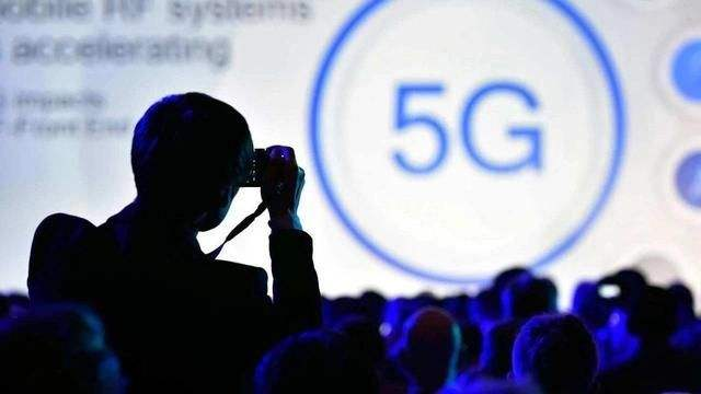 印度5G通信市场最大的用例是移动宽带