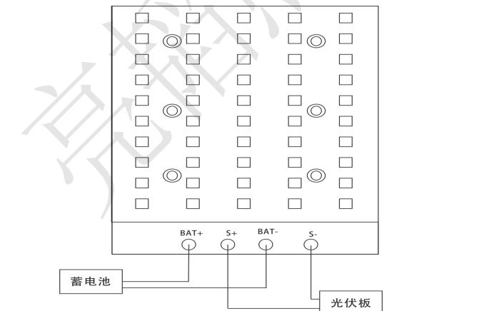 ET-FM713AM-50B01C-6V-3030-V01系列太阳能一体式灯板数据手册