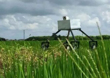 英国开发了一系列用于农业的定制型灵活机器人