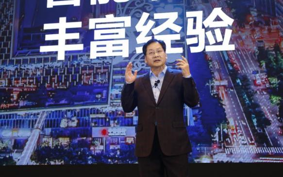"""大咖齊聚暢談AI:三星電子舉辦""""未來技術論壇"""""""
