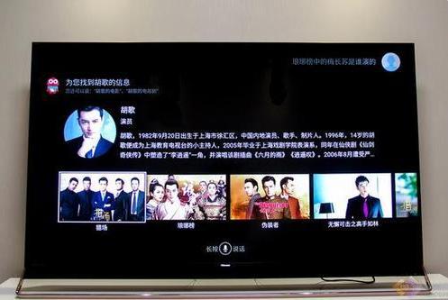 AI电视遍地开花 能够在新零售等领域发力