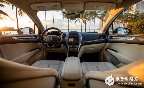 林肯发布的两款豪华SUV产品 将进一步提升产品实力
