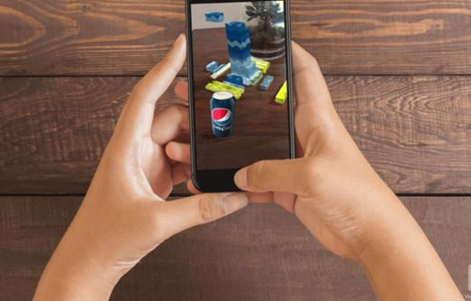 Admix致力于将广告融合进AR/VR内容中去