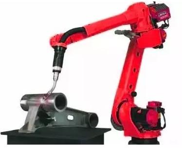 赛为智能推出的四足激光除草机器人 可用于多个领域