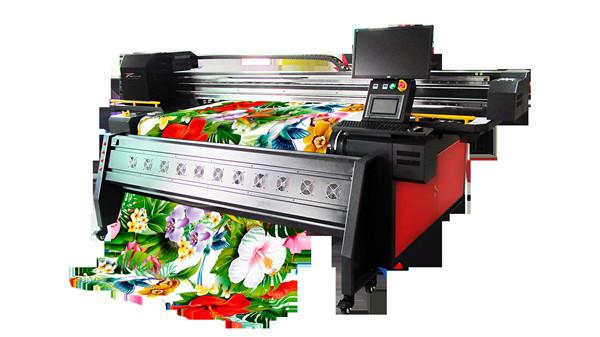 液位传感器在数码印花机的封闭全自动供墨系统中的应...
