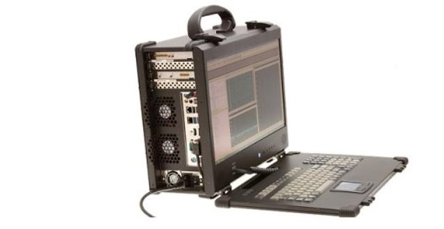 光线信号采集与处理模块介绍